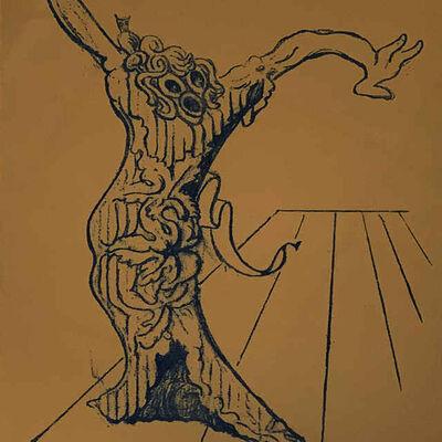 Max Ernst, 'Electra', 1959