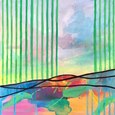 Odette Allen, 'Sugarcane', 2019