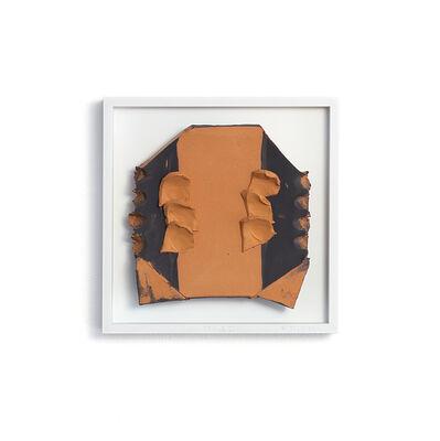Richard Tuttle, 'Tile, III (six inches)', 2011