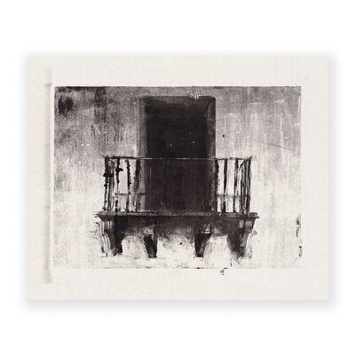 Gonzalo Borondo, 'Insurrecta II (Balcón)', 2020