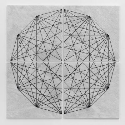 Hamra Abbas, 'Construction Drawing 2, 2019', 2019
