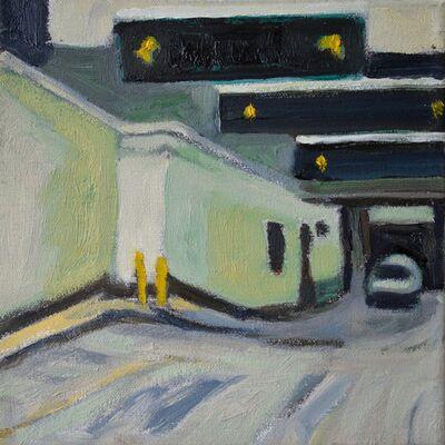 Adrianne Lobel, 'Parking #2', 2016