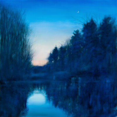 Jim Schantz, 'Housatonic Crescent Twilight', n/a