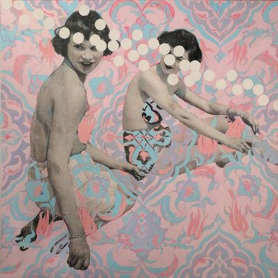 Elsa Ers Brosh, 'Faux-rientalism I', 2016
