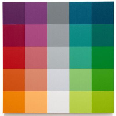 Robert Swain, 'Untitled, 5x5-3A', 2015