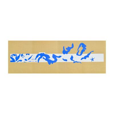 Henri Matisse, 'La Piscine', 1952