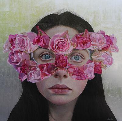 Gordon Harris, 'Flower Power', 2018