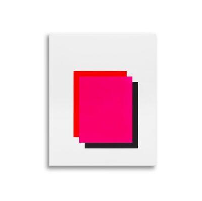 Gerold Miller, 'Set 300', 2015