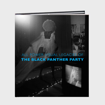 Multiple, 'All Power: Visual Legacies of the Black Panther Party', 2016