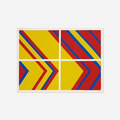 Lyman Kipp, 'Untitled', 1978