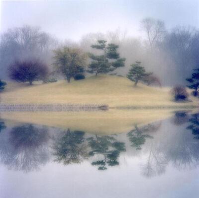 Lynn Geesaman, 'Chicago Botanical Garden, Chicago (1-04-1c-12)', 2004