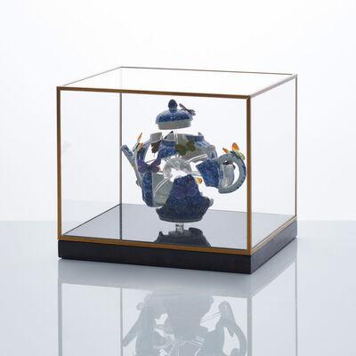 Bouke de Vries, 'Teapot Still Life I', 2020