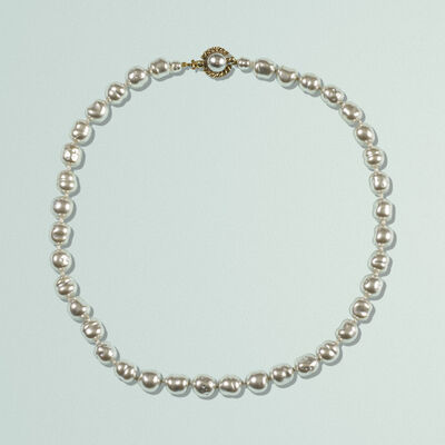 CHANEL, 'Necklace', 1991