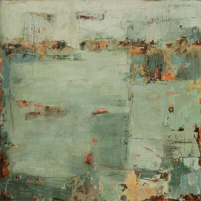 Martha Rea Baker, 'Chronos IX', 2017