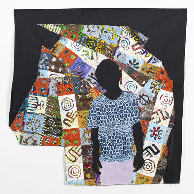 Raphael Adjetey Mayne, 'Untitled', 2019