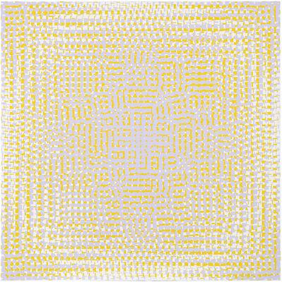 Matti Kujasalo, 'Painting (25.8.2016)', 2016