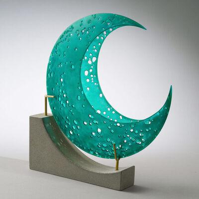 Karen Bexfield, 'Luna Tourmaline', 2019