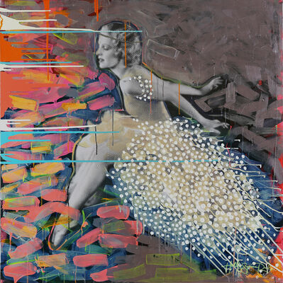 Holly Suzanne Rader, 'Tiny Dancer', 2014