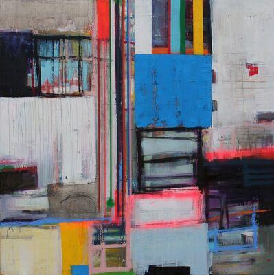 Morten Lassen, 'Surrounded E', 2015