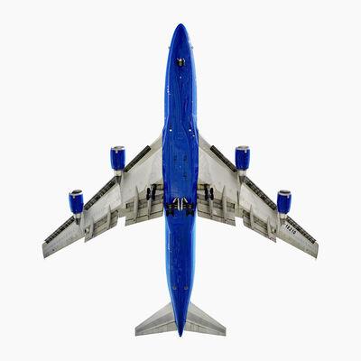 Jeffrey Milstein, 'China Airlines Boeing 747-400', 2007