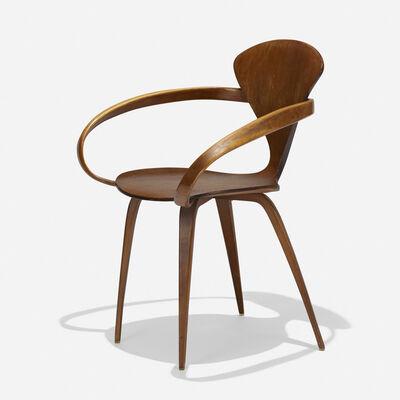 Norman Cherner, 'armchair', 1958
