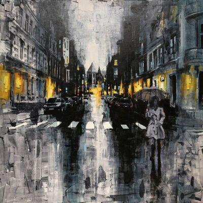 Arne Spangereid, 'Untitled', 2020