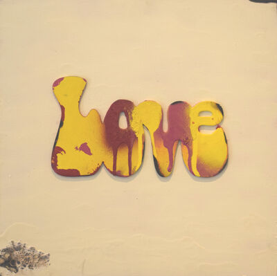 Maura Terese, 'Love's Burnt', 2015