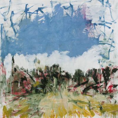 Stephen Hayes, 'Sonata', 2015