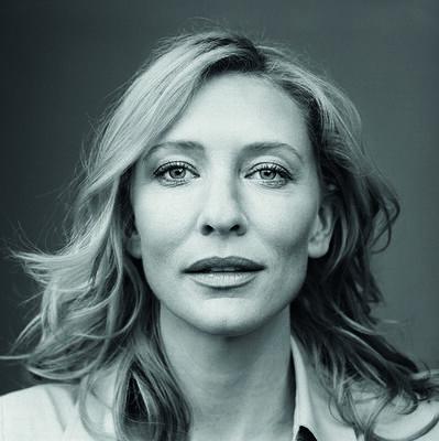 Martin Schoeller, 'Cate Blanchett, Universal City, California', 2006