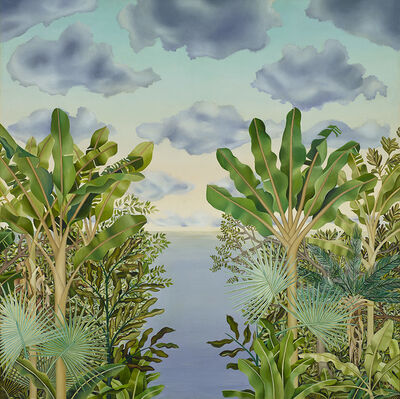 Amy Laskin, ''Sea Through'', ca. 1995