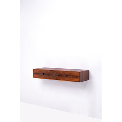 Kai Kristiansen, 'Model 394 drawers Wall shelf', années 1950