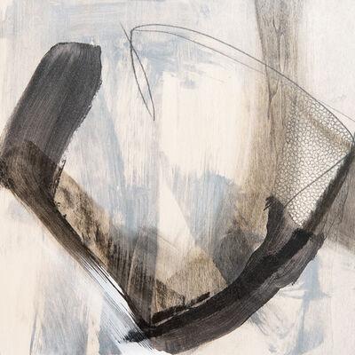 Melanie Grein, 'Blue Moon Series 1', 2019