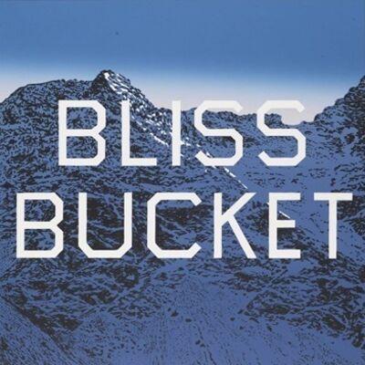 Ed Ruscha, 'Bliss Bucket', 2018