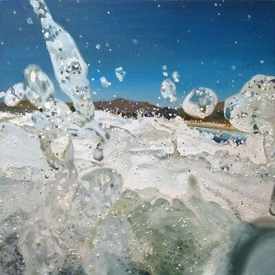Stephen Wright, 'Foam', 2020