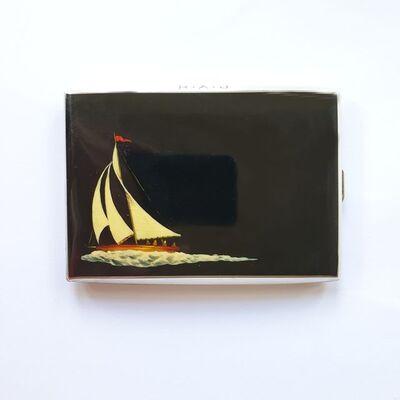 Unknown Artist, 'Cigarette Case', 1930