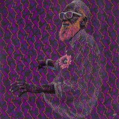 Evans Mbugua, 'Tales From Lamu To Timbuktu', 2020