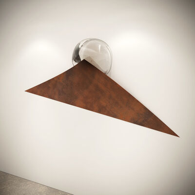 Túlio Pinto, 'Geométrico elemental #2', 2020