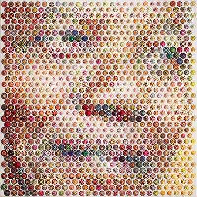 Gavin Rain, 'Nelson Mandela', 2013