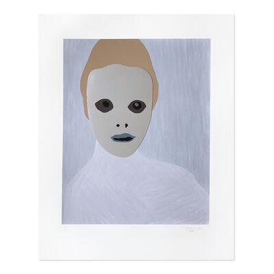 Gary Hume, 'Gran', 2004
