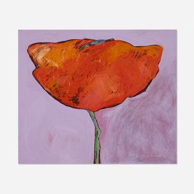 Fritz Scholder, 'Poppy', c. 1983
