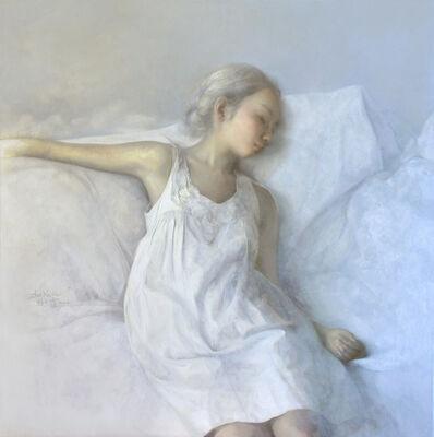 Zhao Kailin, 'Time to Sleep', 2014