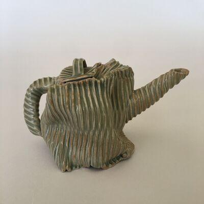Kathleen W. Martin, 'Origami Teapot #1', 2021