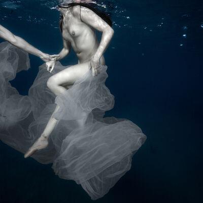 Isabel Muñoz, 'Serie bajo el agua', 2016-2017