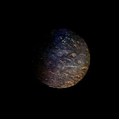 Ernie Button, 'Planet Macallan 121', 2017