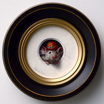 Marina Dieul, 'Petite Souris 422', 2020