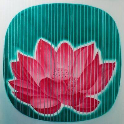 Feng Zhengjie 俸正杰, 'The Lotus', 2020