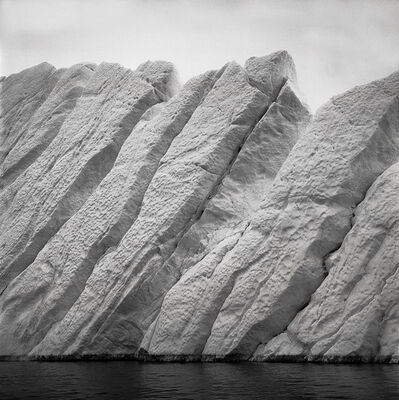 Lynn Davis, 'Iceberg XXXVII, Disko Bay, Greenland', 2016