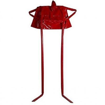 William King, 'Red Man', 1984
