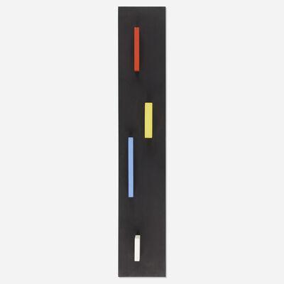 Burgoyne Diller, 'First Theme', 1963