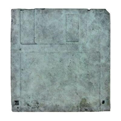 Chris Collins, 'Floppy Disk', 2020